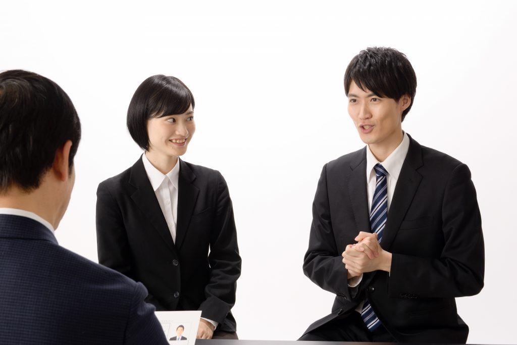 就活で「その企業でないといけない理由」を質問された時の正しい答え方【例文付き】