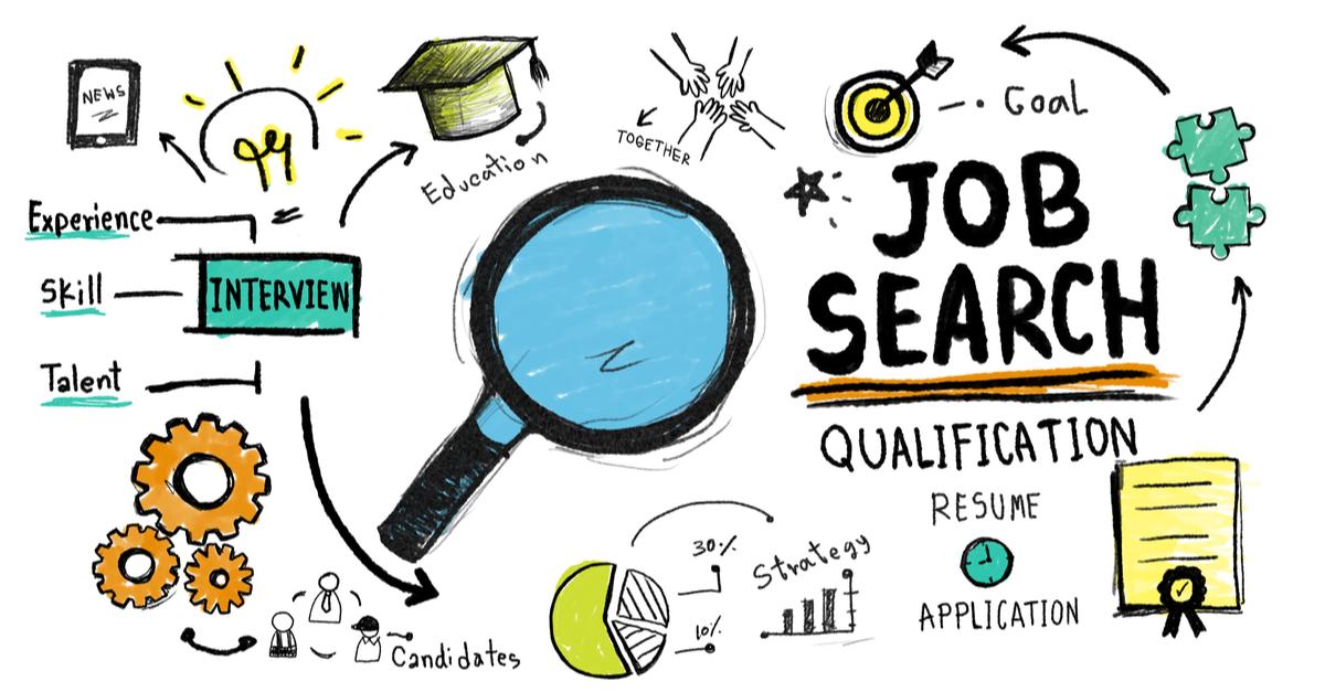 新卒向けの就職エージェントサービスの流れ