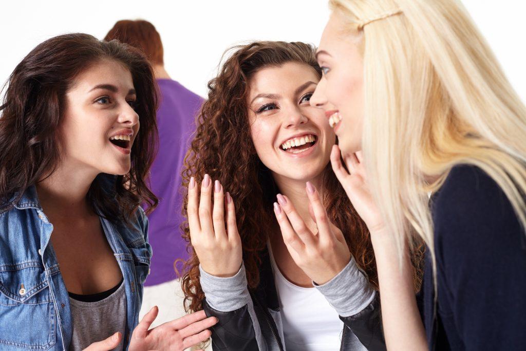 逆質問の時のリアクションの練習方法【社会人とコミュニケーション取ろう】
