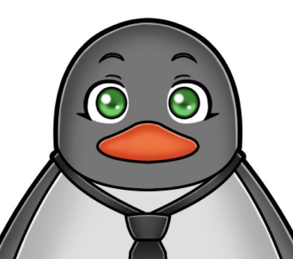 就活ペンギン